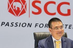 SCG công bố kết quả hoạt động kinh doanh quý 1/ 2021