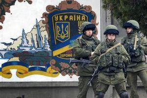 Ukraine nói NATO chưa muốn kết nạp Kiev