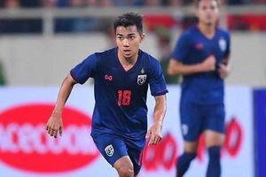 'Messi Thái' dính chấn thương, HLV Nishino lo ngay ngáy