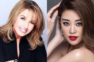 Nữ chủ tịch Miss Universe hé lộ về tiêu chí chọn hoa hậu, Khánh Vân liệu có nhiều cơ hội?