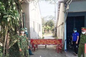 Cuộc sống bên trong khu dân cư bị cách ly tạm thời tại TT-Huế