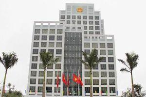 Bộ Nội vụ thi tuyển chức danh Vụ trưởng đầu tiên dưới thời Bộ trưởng mới