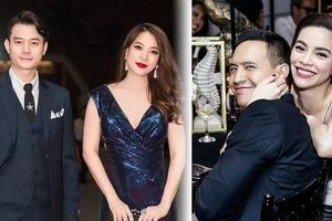 Sau 5 năm chia tay, Kim Lý và Trương Ngọc Ánh đều viên mãn bên hạnh phúc riêng