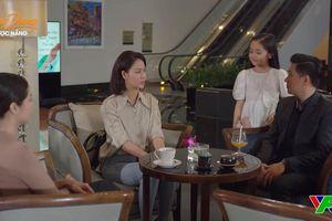 'Hướng dương ngược nắng' tập 66: Minh được tặng món quà siêu to khổng lồ
