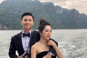 Vợ chưa cưới gặp nhiều chỉ trích, Huỳnh Anh thẳng thắn bênh vực