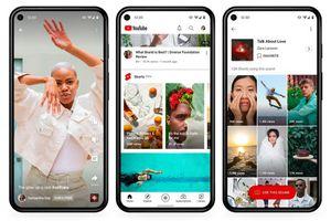YouTube trả 100 triệu USD cho những người sáng tạo sử dụng YouTube Shorts cạnh tranh với TikTok