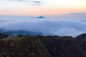 Vườn quốc gia Bạch Mã - kho báu 'di sản thiên nhiên'