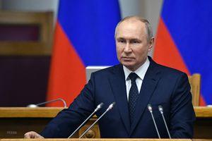 Nga đề cao cảnh giác trước nguy cơ nước ngoài can thiệp bầu cử