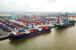 Sẽ khởi công xây dựng 2 bến cảng Lạch Huyện vào đầu năm 2022