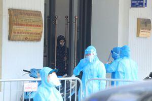 Hà Nội thông báo có thêm 1 ca mắc COVID-19 ở huyện Phúc Thọ