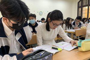 Các 'F' thi tốt nghiệp THPT 2021 như thế nào?