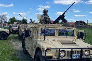 NATO tập trận khắp 'Lục địa già'