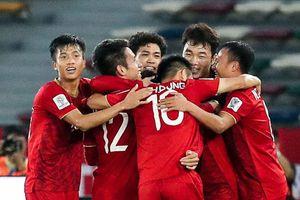 Đội tuyển Việt Nam có bao nhiêu cơ hội đi tiếp tại vòng loại World Cup 2022