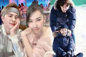 Jack - Thúy Ngân sẽ là cặp chị em Kwang Soo - Ji Hyo phiên bản Running Man Việt?