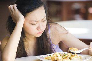Lý do không ngờ khiến bạn bị rối loạn tiêu hóa