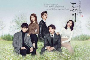 Top 10 phim Hàn Quốc cực 'đỉnh' mà 'mọt phim' không nên bỏ lỡ: Toàn 'hàng cực phẩm'