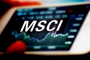 8 mã chứng khoán của Việt Nam được vào rổ MSCI Frontier Markets Small Cap