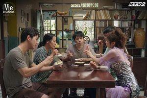'Cây táo nở hoa': Vai Ngọc của Thái Hòa gây nhiều ý kiến trái chiều