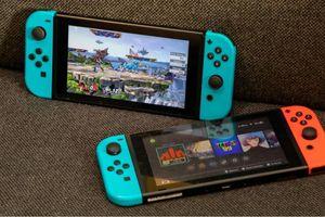 Nintendo Switch Pro thông số, giá bán, kì vọng