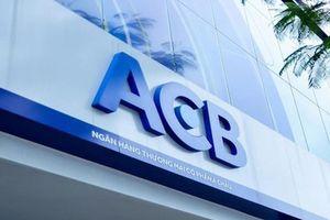 ACB chủ động phân loại nợ của một DN lớn, dự mất 2 năm để xử lý xong