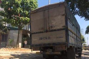 Ám ảnh cung đường bê tông vỡ vụn dưới bánh xe quá tải
