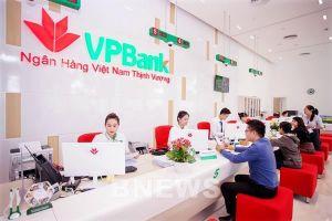 Moody's xem xét nâng mức xếp hạng tín nhiệm cho VPBank và FE Credit
