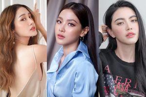 Những nữ diễn viên sinh năm 1992 'tài sắc vẹn toàn' của làng giải trí xứ Chùa Vàng