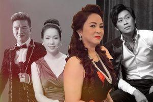 Bà Phương Hằng tuyên bố cắt đứt toàn bộ quan hệ với giới nghệ sĩ trong nước: Drama đã đến hồi kết?