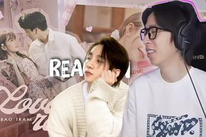 ViruSs reaction Love Rosie, nhắc đến chuyện tình dĩ vãng của Thiều Bảo Trâm và Sơn Tùng
