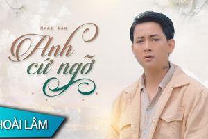 Hoài Lâm tiếp tục ra nhạc mới hậu lùm xùm vợ cũ quen Đạt G nhưng bị chê thậm tệ vì điều này?