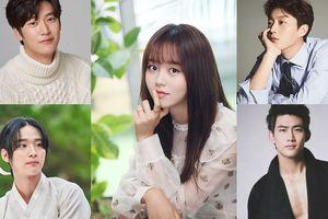 6 bộ phim làm nên tên tuổi nữ cường màn ảnh Kim So Hyun: Qua rồi thời nữ chính bánh bèo ngốc nghếch
