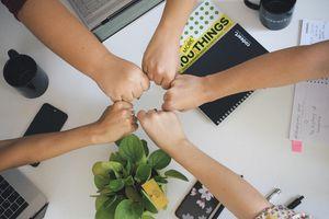 Các hoạt động đồng sáng tạo trong lĩnh vực giáo dục đại học tại Việt Nam