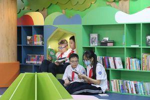 Hà Nội thành lập 10 thư viện, tủ sách cơ sở trong năm 2021