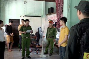 Quảng Bình: Phá chuyên án đánh bạc qua mạng với số tiền giao dịch 'khủng'