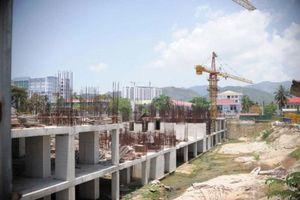 Khánh Hòa: Khởi tố vụ án hình sự liên quan đến dự án Nha Trang Golden Gate