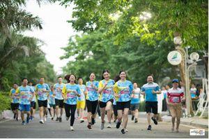 PTSC Thanh Hóa ra mắt CLB thể thao 'PTSC Thanh Hóa Runners' và tổ chức giải chạy bộ 'Sam Son Victory Challenge 2021'