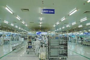 4 tháng, Khu Công nghệ cao Tp.HCM xuất khẩu gần 6,5 tỉ USD