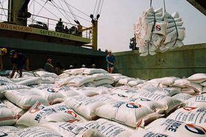 4 tháng: Bộ Tài chính đã xuất cấp 52.454 tấn gạo giá trị 604 tỷ đồng