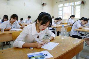 Hà Nội giữ nguyên 4 môn thi tuyển sinh vào lớp 10