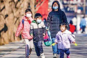 Trung Quốc đối diện 'quả bom hẹn giờ' dân số