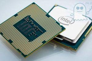 'Bóng ma' mới trong CPU Intel và AMD