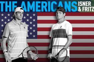 Quần vợt Mỹ sa sút trên bảng xếp hạng quần vợt thế giới