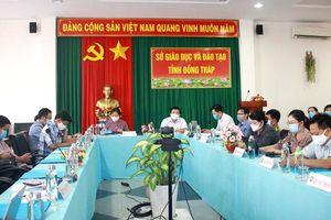 Hội nghị trực tuyến tổng kết 5 năm thực hiện Quyết định số 1501/QĐ-TTg của Thủ tướng Chính phủ