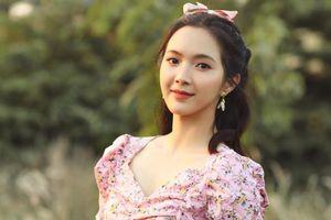 'Thánh nữ Bolero' Jang Mi trở thành 'tiên nữ' trong bộ ảnh mùa hè vừa ra mắt