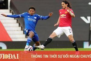 Kết quả, Bảng xếp hạng (BXH) Ngoại hạng Anh ngày 12/5: MU dâng chức vô địch sớm cho Man City
