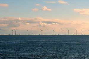 Việt Nam có tiềm năng phát triển điện gió ngoài khơi
