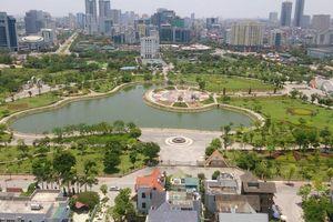 Hà Nội: Chính thức điều chỉnh địa giới hành chính 3 quận