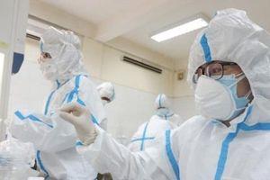 Sáng 12/5: Việt Nam có thêm 34 ca mắc COVID-19 mới