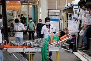 Ấn Độ đóng cửa 125 điểm tiêm chủng vì thiếu vắc-xin ngừa Covid-19