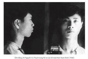 Xuất bản sách ảnh 'Nhà ngoại giao Nguyễn Cơ Thạch'